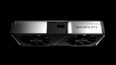 Jöhet a Geforce RTX 3050 és a 3050 Ti, több memóriát kaphat az RTX 3080 is kép