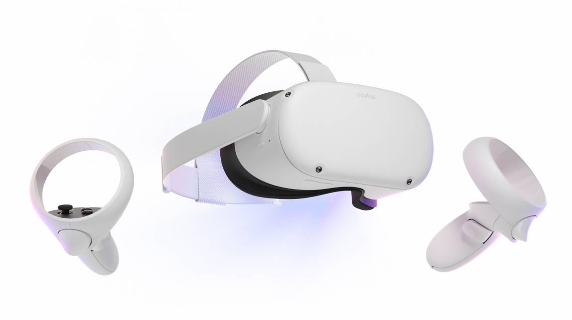Oculus-játékosok kitiltásába kezdett a Facebook kép