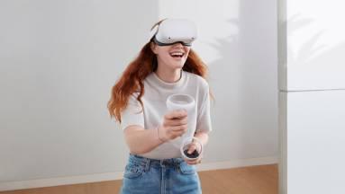 Minden ötödik Facebook alkalmazott már a VR és AR részlegénél dolgozik kép