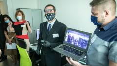 Fókuszlaborral erősít a Pannon Egyetem kép
