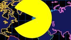 Akarsz élőben Pac-Mant játszani? kép