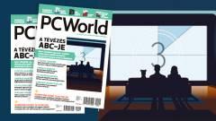 A szeptemberi PC World középpontjában a tévézés áll kép