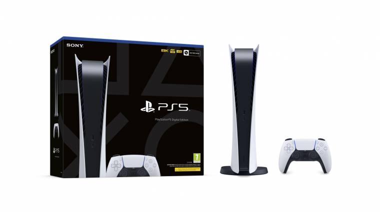 Itt vannak a hivatalos PlayStation 5 hardveres specifikációk bevezetőkép