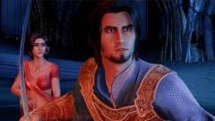 Ingyen vihető tovább az új konzolgenerációra a Prince of Persia: The Sands of Time Remake kép