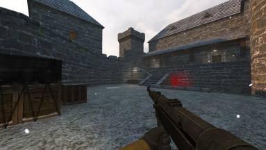 Rajongók keverik újra a Return to Castle Wolfensteint, hamarosan megjelenik a Steamen kép