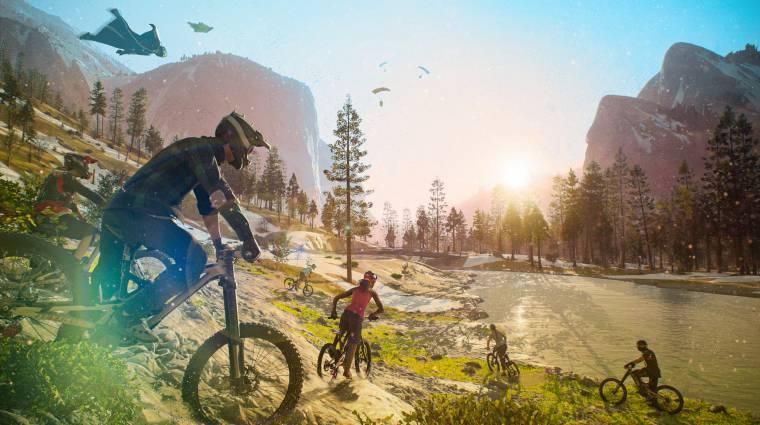 Újabb játékát halasztotta el a Ubisoft bevezetőkép