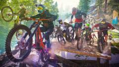 Kaotikus, kicsit suta, de nagyon szórakoztató lesz a Riders Republic kép
