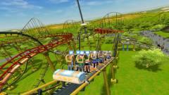 Új kiadást kap a RollerCoaster Tycoon 3 kép