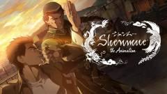Itt a Shenmue anime első trailere! kép