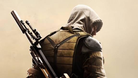 Nem sült el túl jól egy Sniper Ghost Warrior sajtóesemény kép