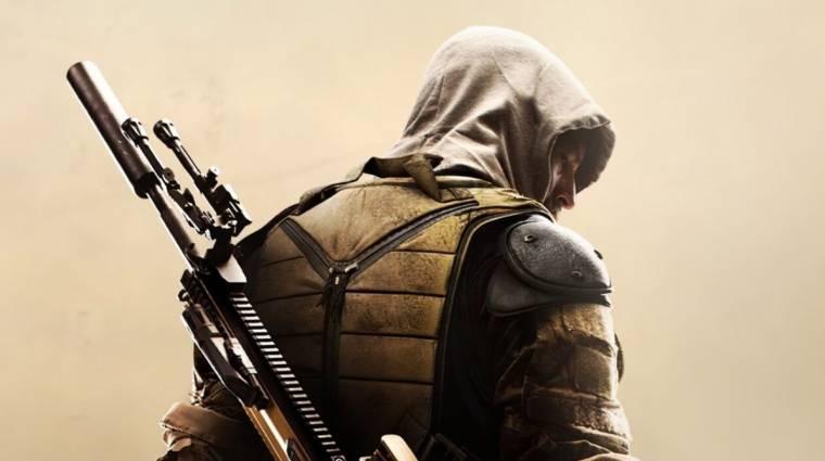 Nem sült el túl jól egy Sniper Ghost Warrior sajtóesemény bevezetőkép