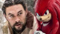 Jason Momoa csatlakozhat a Sonic film folytatásához, nem akárki szerepét szánják neki kép