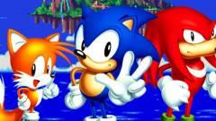Sonic-nak szenteli a következő online eseményét a Sega kép
