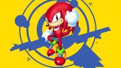 Képek bizonyítják, hogy a Sonic, a sündisznó 2-ben bizony Knuckles is felbukkanhat kép