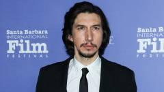 A Hang nélkül írói sci-fi thrillert készítenek Adam Driverrel a főszerepben kép