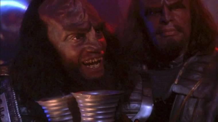 Már klingon vérbort is vásárolhatnak a Star Trek-rajongók bevezetőkép