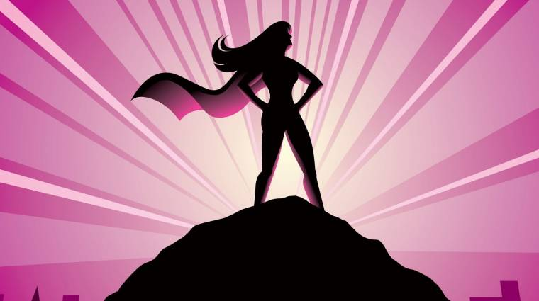 Szerkesztőségi körkérdés: meghatározó női karakterek kép
