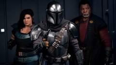 A Star Wars: The Mandalorian új előzetesében a főhős más mandaloriak nyomát kutatja kép