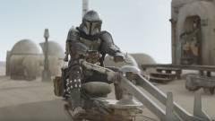 A Star Wars: The Mandalorian végre tisztázta egy közönségkedvenc karakter származását kép