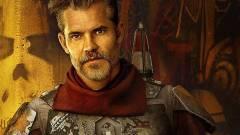 Kicsoda Cobb Vanth, a Star Wars: The Mandalorian egyik újonca? kép