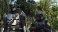 Új Star Wars-sorozatot jelentettek be, méghozzá egy régi ismerőssel kép