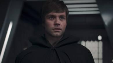 Megfiatalította Luke Skywalkert, most már a Lucasfilmnél dolgozik kép