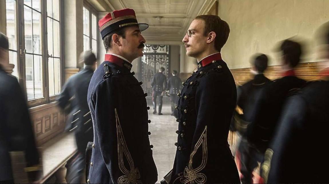 Tiszt és kém - A Dreyfus-ügy - Kritika kép