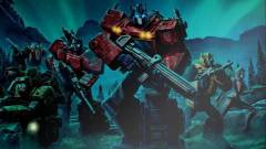 Transformers: War for Cybertron Trilogy 2. évad - Kritika kép
