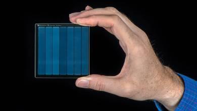 Üveg alapú merevlemez törheti át a petabájtos álomhatárt kép