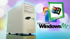 20 éve érkezett az egyik legrosszabb Windows kép