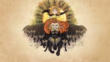 Wolfwalkers - Kritika kép