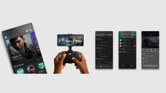 Már az Xboxon is elérhető a Remote Play kép