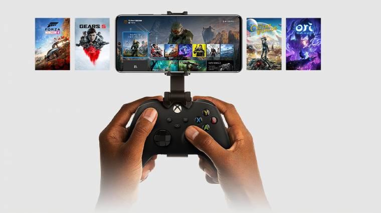 Már iOS-en is működik az Xbox felhőszolgáltatása – legalábbis részben bevezetőkép