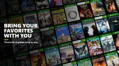 Számos korábbi játék fut majd 60 fps-sel Xbox Series konzolokon, köztük a Fallout 4 kép