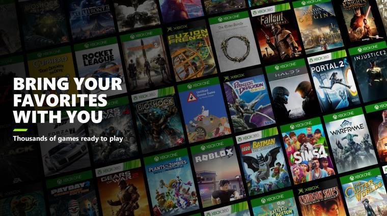 Számos korábbi játék fut majd 60 fps-sel Xbox Series konzolokon, köztük a Fallout 4 bevezetőkép