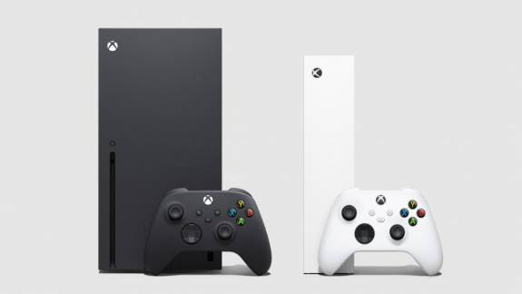 Már Xbox Series X és Series S unboxing videókkal is tele van a net kép