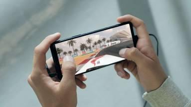 Játékosokra, fotósokra is erősít az Xperia 5 II kép