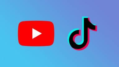 A TikTok nyakára lép a YouTube Shorts kép