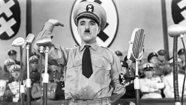 Filmklasszikus: A diktátor (1940) kép
