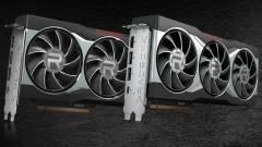 Csökkenti az energiafogyasztást az RX 6000 széria legutóbbi driverfrissítése kép