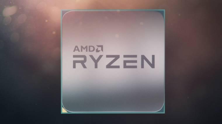 Sebezhetők maradhatnak az AMD processzorok kép
