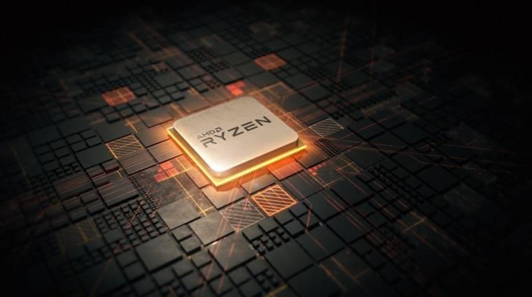 USB csatlakoztatási hiba borzolja a kedélyeket a Ryzen processzoros PC-ken kép