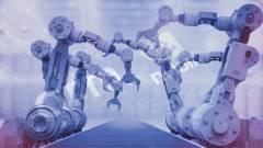 Önműködő rendszerekhez ad ki lapkákat az ARM kép