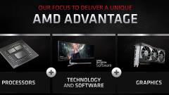 Az AMD titkos fegyverére nincs válasza az Nvidiának, de mi is ez pontosan? kép