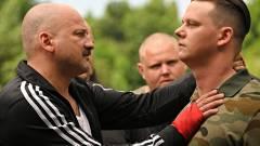 Friss előzetesen a magyar focis vígjáték, a Becsúszó szerelem kép