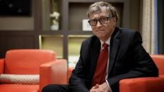 65 éves Bill Gates, aki mindig egyszerre volt jó és rossz fiú kép