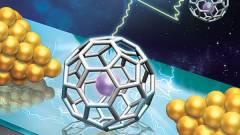 Újabb nagy lépést tettek a molekuláris számítógép felé kép