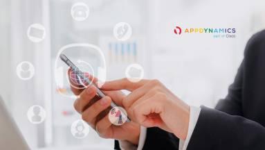 Cisco AppDynamics - vállalatot alkalmazásáról kép