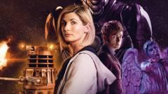 Új Doctor Who játék érkezik, ezúttal VR szerelés sem kell hozzá kép