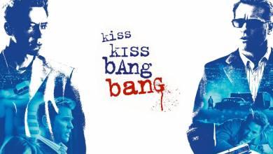 Filmklasszikus: Durr, durr és csók kép